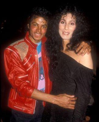 Cher, MJ