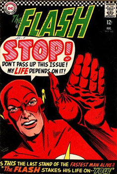 Flash Stop!