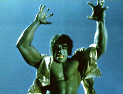Hulk Macarena