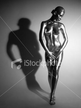 Silvergirl